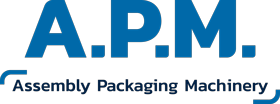 A.P.M - Assembly Packaging Machinery